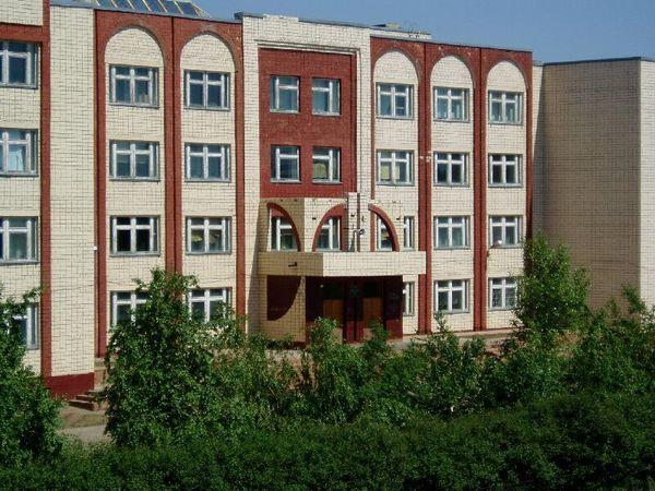 Яровое Школа № 19